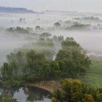 молочные реки, кисельные берега! :: ALEXANDR L