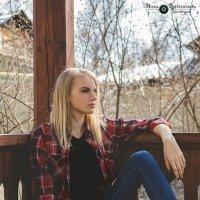Country-style :: Nata Grebennikova