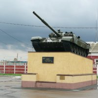 Символ :: Владимир Холодницкий