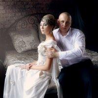 Свадьба Лофт :: Анастасия Протасова