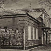 На Фрунзе :: Константин Бобинский