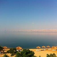 Мертвое море :: Ирина