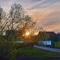 Весна. :: Валера39 Василевский.