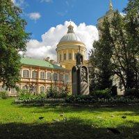 Храм :: Николай Котко