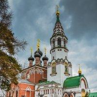Пригород :: Олеся Семенова