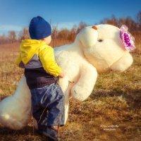 Что такое богатство? Богатство – это здоровье матери, уважение отцу, верность друзей!!! :: Наталья Александрова