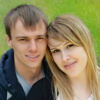 Юлия и Сергей :: Ирина Шимкина
