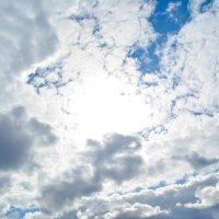 чистое небо... :: Света Кондрашова
