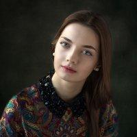 Наташа :: Дмитрий Бутвиловский
