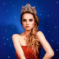 "Photo Project ""Royal"" :: Solomko Karina"