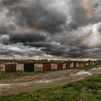 Apocalypses Time :: Роман Шершнев