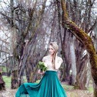 Весна :: Inara Bakej