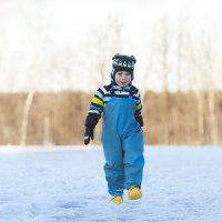 Зима :: Сергей Тараканов