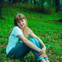 ... :: Валерия Монахова