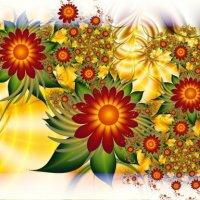 цветы :: Есения
