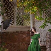 Весна пришла :: Наталия Карлинская