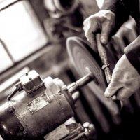 Hand work :: Ruslan Bolgov