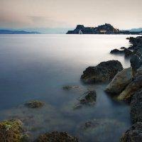 Море :: Юрий Кольцов