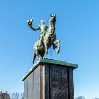 Памятник Вильгельму :: Witalij Loewin