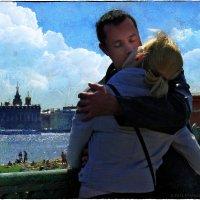 My magic Petersburg_01914 :: Станислав Лебединский