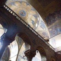 Интерьеры собора Сан Марко :: Руслан Гончар