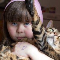 Спасите, кто-нибудь !!!!!!! :: Елена Бармакина