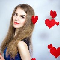 Юлия :: Наталия Дедович