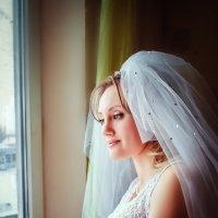 Ожидание... :: Ольга Егорова