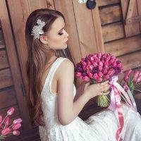 весна :: Наталья Панина