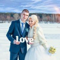 Love... :: Олеся Рогулёва