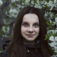 Весна :: Анна Сухомлин