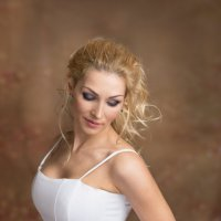 невеста :: Marina Barulina