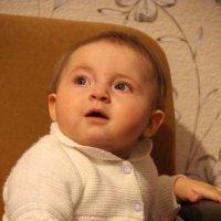 детский взгляд :: Валерия Монахова