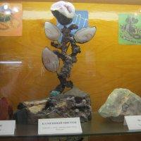 Каменный  цветок. :: Алексей Рыбаков