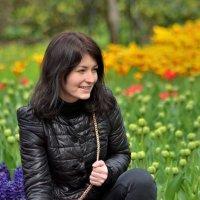 О весне... :: Юрий Анипов