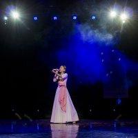 """Гала-концерт """"Точка опоры"""" :: Инесса Тетерина"""