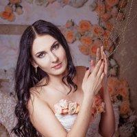 Красота-страшная сила! :: Анна Печкурова