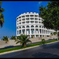 Турция-Сиде-отель :: Владимир Морозов