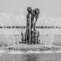 фонтан :: Евгений U