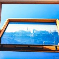 Призрачный город :: Валерий Смирнов