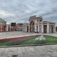 Музей-заповедник Царицыно. :: Владимир Кочетков