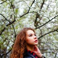 Маша :: Анастасия Сидорова