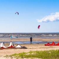 Активный отдых на заливе 2 :: Виталий