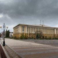 Дом правительства :: Алексей Вольтов