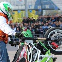 Мотосезон 2016 Белгород :: Владимир Марков