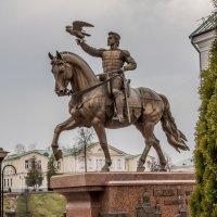 князь Ольгерд :: Виктор Николаев