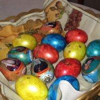 Со светлым праздником Пасхи,друзья!!! :: Ирина