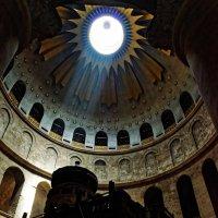 Христос воскрес. :: Павел Сущёнок