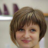 Илона :: Sasha Bobkov