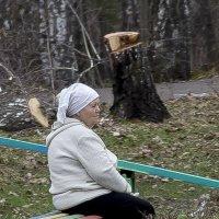осен и высна :: Олег